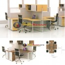 Grand Furniture - Grand Partition System Office 1