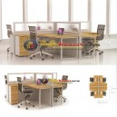 Grand Furniture - Grand Partition System Office 2