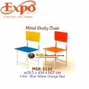 Expo Metal Study Chair MSR-5134