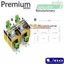 Uno Premium Series Configuration Revolutionary A