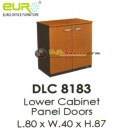 Lower Cabinet Euro - DLC 8183
