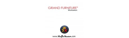 Grand Furniture Workstation Diva