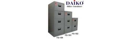 Filling Cabinet Daiko Import